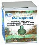 Metaloxidation Copper-Turquoise Set