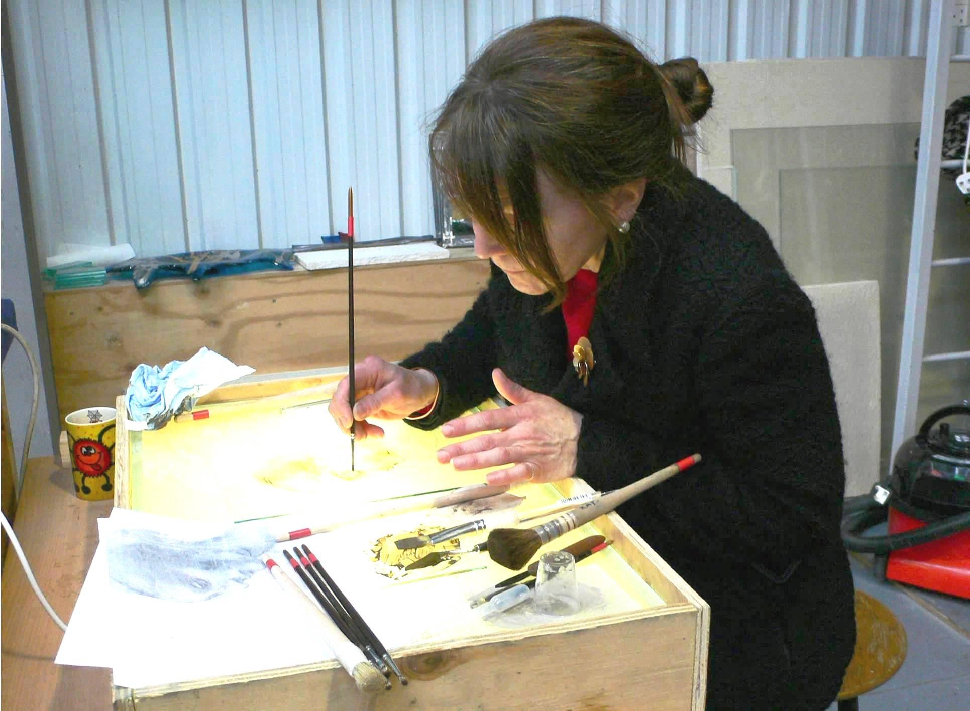Pearsons Studio Hire