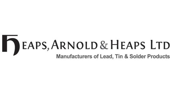 Heaps Arnold & Heaps