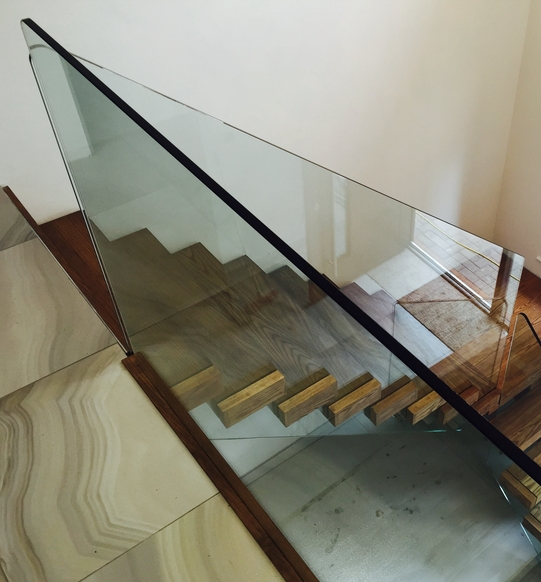 Image supplied by Edwards & Hampson - www.ehjoinery.com