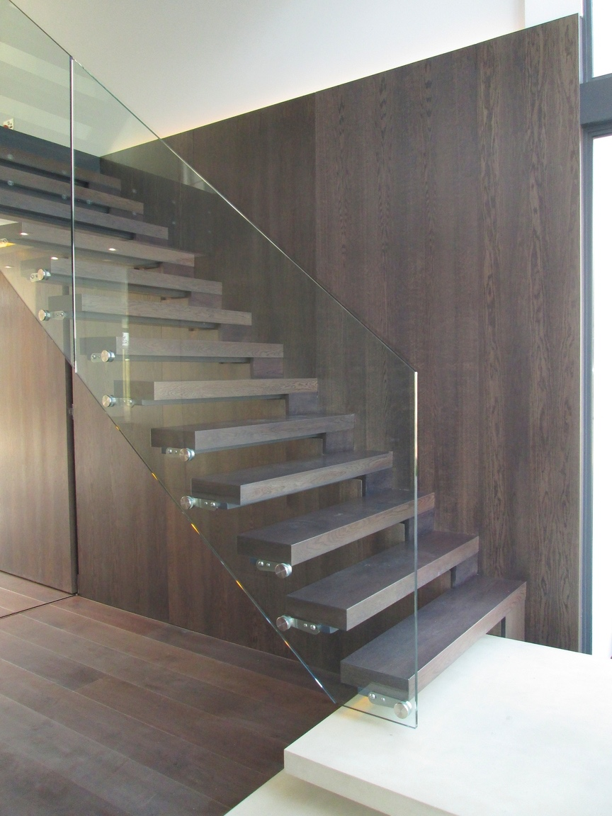 Image supplied by Eves Joinery - www.evesjoineryltd.com